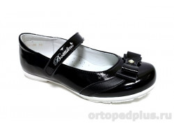 Туфли SL-159-4 черный
