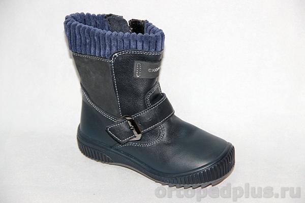 Ортопедическая обувь Ботинки 12-576-2_12