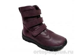 Ботинки М312 фиолетовый