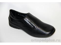 П/ботинки 3/4-34700901 черный