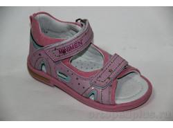 Сандалии 4287-13-6А розовый