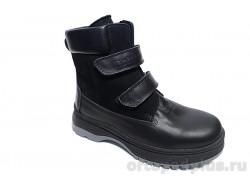 Ботинки BL-263-5 черный