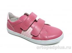 П/ботинки BL-294-2 розовый