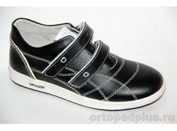 Кроссовки 5015 черный