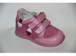 Кроссовки DND10 розовый/белый