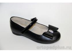 Туфли 21112 черный