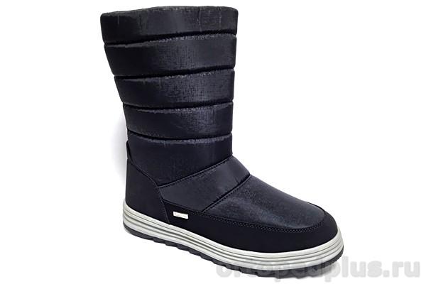 Ортопедическая обувь Ботинки 45-151 черный