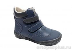 Ботинки BL-111-36 джинс