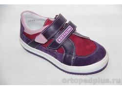 Кроссовки BL-123-7 фиолетовый