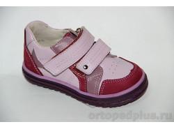Кроссовки BL-125-5 фиолетовый