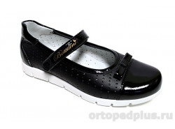Туфли TS-199-4 черный