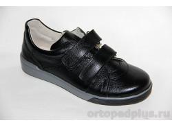 Кроссовки 22110 черный