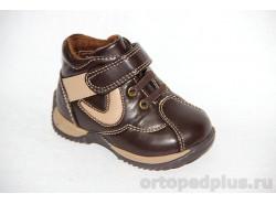 Ботинки 22555 т.кор.