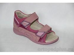 Сандалии 315-15-3В розовый