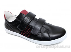 П/ботинки BL-294-5 черный