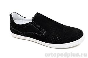 Туфли BS-203-3 черный