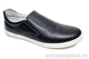 Туфли BS-203-4 черный