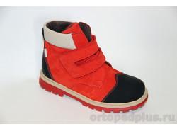 Ботинки TW-320 красный
