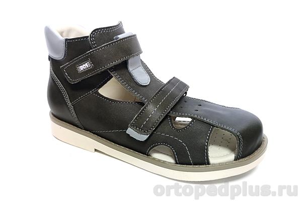 Ортопедическая обувь Сандалии 111-131 хаки
