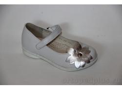 Туфли 21129 белый