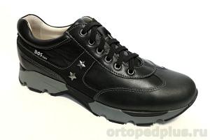 Кроссовки 094-11 черный