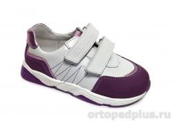 П/ботинки BL-293-11 лиловый