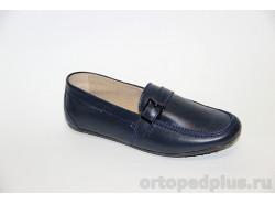 Туфли 21150 синий
