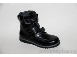 Ботинки 160206-2 черный