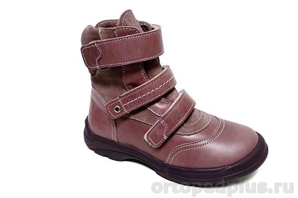 Ортопедическая обувь Ботинки М210 ирис