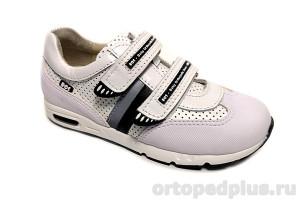 Кроссовки 231-011 белый