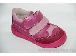 Кроссовки BL-124-4 розовый