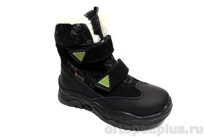 Ботинки BL-246-5 черный