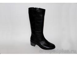 Сапоги женские евро 872-4 черный