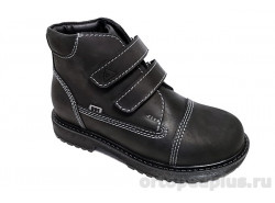 Ботинки 201-12 черный
