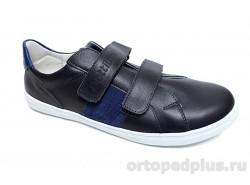 П/ботинки BL-294-1 синий