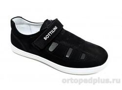 Туфли BS-268-4 черный
