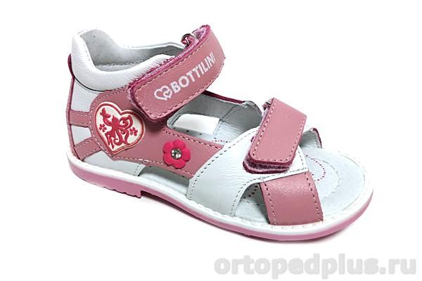 Ортопедическая обувь Сандалии SO-223-6 розовый