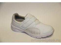 П/ботинки XS1704 белый