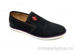Туфли мужские 13-1p синий