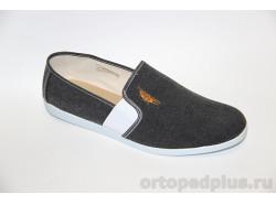 П/ботинки мужские 179_BC5528X10_001 черный