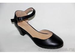 Туфли женские 18-061/4 черн