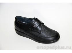 Туфли 231160 черный