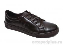 Туфли мужские 3200-КЕВ коричневый