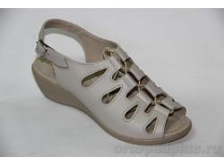 Туфли женские 388-5 бежевый
