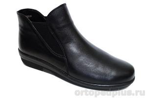 Ботинки женские 812311-11 черный