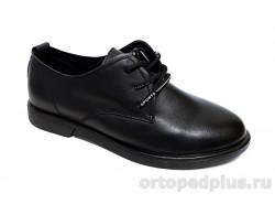 Туфли женские 8816-76 черный