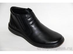Ботинки мужские 924-2 черный