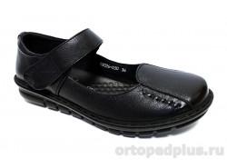 Туфли жен. RH026-030 черный
