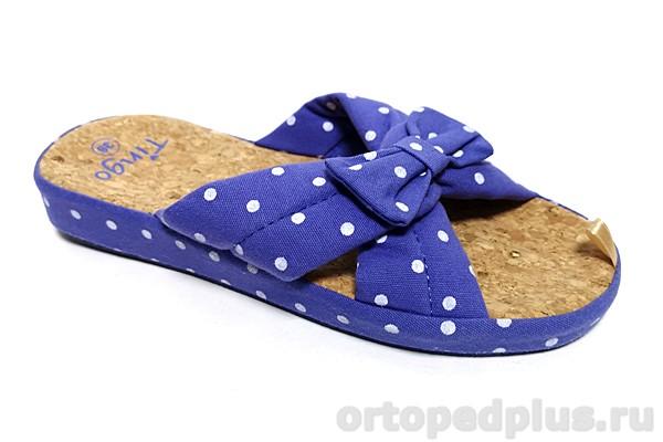 Комфортная обувь Туфли комнатные HL30402