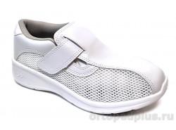П/ботинки XS 470 белый
